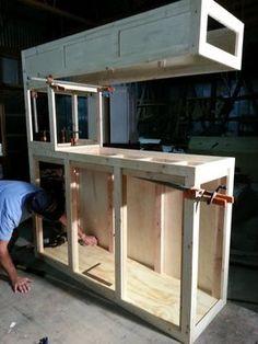 New Build: 90gal Room Divider - Reef Central Online Community