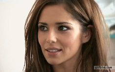 "The 'You're Totally Mental' facial expression. | The Official Ranking Of Cheryl Cole's Best ""X Factor"" Facial Expressions"