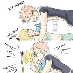 This is what should've happened!!! Gale Fairy Tail, Fairy Tail Kids, Fairy Tail Meme, Fairy Tail Comics, Fairy Tail Natsu And Lucy, Fairy Tail Art, Fairy Tail Guild, Fairy Tail Couples, Nalu