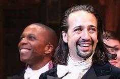 Are You More Alexander Hamilton Or Aaron Burr?