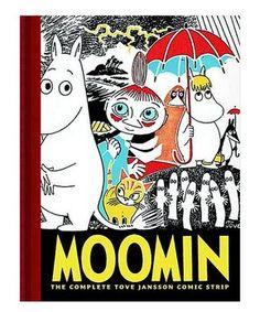 Moomin Book One Hardcover
