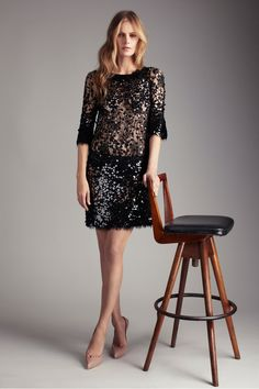 Great party dress    http://collettedinnigan.com/collection/collette-dinnigan/spring-summer-2012/