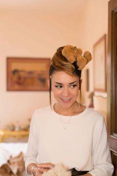 My Dolce & Gabbana Teddy Bear