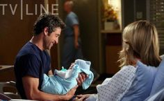 Grey's Anatomy Season 10 Premiere | Grey's Anatomy saison 10 les premières photos