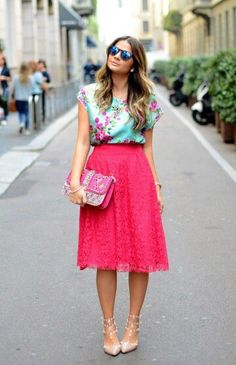 e545b3fa1c4 29 Best Easter Dresses   Outfit Ideas For Girls   Women images ...