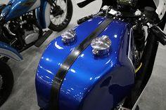 OldMotoDude: 1971 Gene Romero Triumph Triple Replica Road Racer sold for $50,000 at the 2017 Mecum Las Vegas Motorcycle Auction