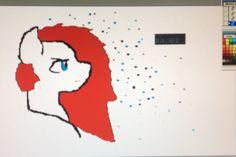 First time doing digital art...