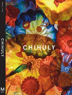 Chihuly glass!