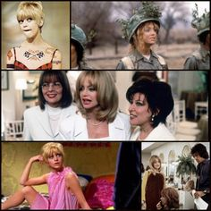Goldie Hawn celebrates a birthday today and #Cinemoi wanted to celebrate Goldie & her performances that have lit up so many audiences, from her classic appearances on 'Rowan & Martin's Laugh-In' to film roles in 'Cactus Flower,' 'Private Benjamin,' 'Shampoo,' 'The First Wives Club,' and many, many more. Happy Birthday Goldie Hawn!!