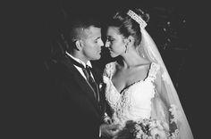 Casamento de Joyce e Gilson
