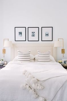 Love this bedroom for our new house!