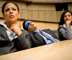 Don't Be Bored at Work: 7 Productive Ways to Fill Downtime | http://bit.ly/1qYSQtJ