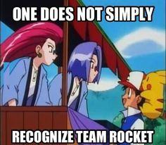 #funny #pokemon #teamrocket #ash