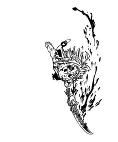 nanatsu no taizai - Meliodas