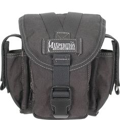 Maxpedition M-4 Waistpack -- This is an Amazon Affiliate link. Click image for more details.