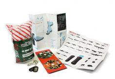 SOCOM Special Forces Media Kit.