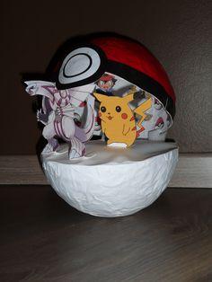 Pokemonbal surprise