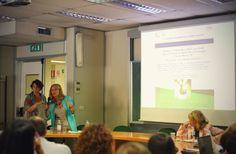 Conferenza sulla disabilità e affettività tenuta dall'ISC ( Istituto di Sessuologia Clinica)