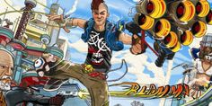 Sunset Overdrive review â constantgrinding - The Xbox One gets a new exclusive that makes the zombie apocalypse fun again, but will it have you playing till the end of the world?