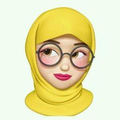 76 Gambar Animasi Zepeto Hijab Kekinian