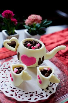 love pot choco by Nugraha Kusuma, via 500px