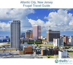 This page has tips, photos and guides for traveling to Atlantic City, New Jersey. Formally popular for its beaches and entertainment, Atlantic City experienced a revival as a tourist mecca due casino gambling. It also has the Monopoly museum, aquarium, and other attractions for a fun holiday trip.