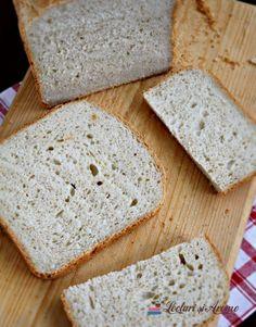 pâine de casă cu hrișcă și tărâțe de ovăz Bread, Food, Diet, Brot, Essen, Baking, Meals, Breads, Buns