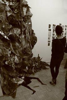 Sam Vernon, exhibition detail