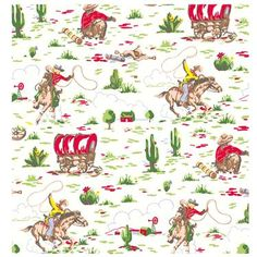 Decorate your home with our cowboy wallpaper, printed on high quality paper for a superb finish. Click here to view our wallpaper buying guide.