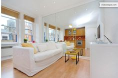 Contemporary apartment, right in the heart of London - 5 minutes from Oxford Circus.