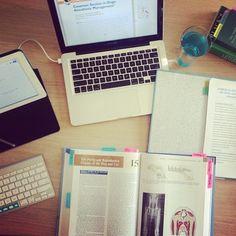 Estudar como se não houvesse amanhã.  #Fuvest #Enem #Vunesp