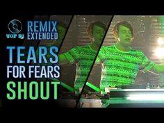 Tears For Fears - Shout REMIX by Albert Marzinotto | TOP DJ 2015 - YouTube Remix Music, Dj Music, Dance Music, Top Dj, Tears For Fears, Lowrider, Switzerland, Youtube, Musica