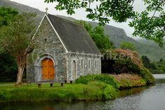 I wanted to show you how I have already lost 24 pounds from a new natural weight loss product and want others to benefit aswell. - Day 66 - Gougane Barra Church, just outside Macroom in County Cork. This is positively idyllic. Ireland Wedding, Irish Wedding, County Cork Ireland, Wanderlust, Old Churches, All Nature, Place Of Worship, Ireland Travel, Northern Ireland