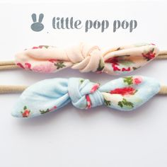 Squarespace - Claim This Domain Pop Pop, Fabric Bows, Baby Headbands, Hair Clips, Knots, Accessories, Hair Rods, Knot, Hair Pins