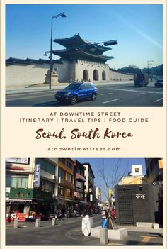 Ahnyeong! Seoul is a vibrant city! You'll love it! Here's your Itinerary. Enjoy! China Travel, Bali Travel, India Travel, Japan Travel, Luxury Travel, Best Travel Guides, Travel Advice, Travel Ideas, Travel Inspiration