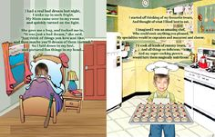 "Personalized Books for Kids by ""My Custom Kids Book.com"""