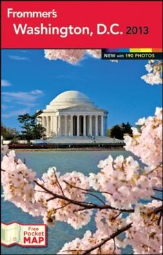 Frommer's Washington, D.C. 2013 (Frommer's Color Complete) by Elise H. Ford. Save 32 Off!. $13.59. Series - Frommer's Color Complete. Publisher: Frommers; 8 edition (October 23, 2012). Publication: October 23, 2012