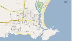 Port Fairy map