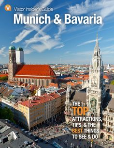 Let us help you plan your trip to #Munich! Download our FREE #Travel Insider Guide Budapest, Amsterdam, Germany And Italy, Free Travel, Plan Your Trip, Bavaria, Munich, Austria, Attraction