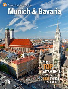 travel insider guide munich