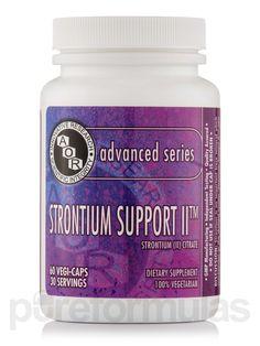 Pureformulas.com - Strontium Support II