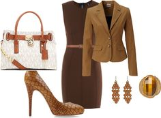 """""""Work"""" by coromitas on Polyvore"""