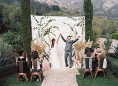 Jay D'Event Stylist By:arncamugao design. Copper Wedding, Boho Wedding, Wedding Ceremony, Wedding Flowers, Wedding Day, Married Life, Just Married, Boho Inspiration, Wedding Inspiration