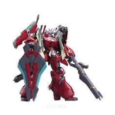 Frame Arms : NSG-Z0/D Magatsuki-Houten