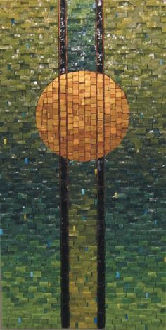 Exploring the Universal Appeal of Rhythm, Repetition and Novelty in Mosaics | Mosaic Art NOW