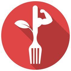 Fit Door Voeding Logo