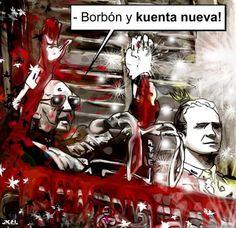 La transición ensangrentada, 40 años de Inconstitución, Yolanda González Martín, Vicente Cuervo Calvo, Bandas fascistas, fuerzas policiales, Libertad, democracia,
