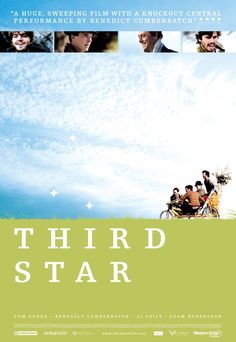 Third Star poster - vertical.