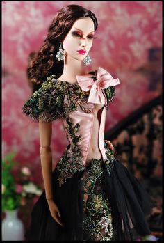 Sherbet in Rosa Beau