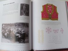Designs and patterns from Muhu Island - book